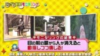 【人类观察】20160121 上野樹里、千葉雄大