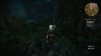 【随便】巫师3:狂猎全流程第六章:希里的故事-狼之王