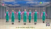 格格老师独家新舞《红红火火唱起来》正面演示 2016年最新热门中老年广场舞下载