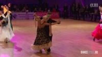 2016 WDSF Open STD Moscow S-Final Waltz - Birca Alexandru - Makinen Laura, MDA