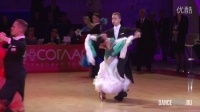 2016 WDSF Open STD Moscow S-Final Tango - Boldysh Yahor - Mineeva Polina, BLR