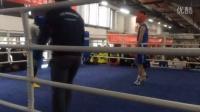 无锡拳击比赛55公斤级拳天下文凡