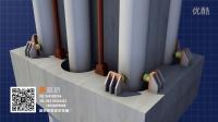 港珠澳大桥-施工三维动画演示-集路桥