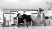 【breaking教学】Bboy Switch 20种footwork变化