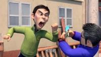 电影《熊出没3》曝神秘番外故事