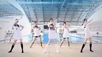 年会舞蹈教学视频简单易学barbarbar最新简单好学现代舞蹈