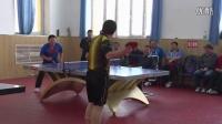 迎新春乒乓球大赛比赛剪影(一)