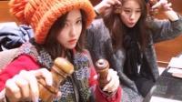朴孝敏(T-ara)tara-2015年IG上的自拍视频合集