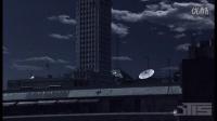 李维斯牛仔裤创意短片月光浴3Te011564