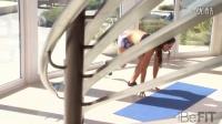 30天翘臀训练-Butt Workout 6׃ Yoga @全球教程榜