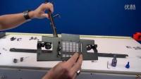 RC-CAPO 八轮驱动TATRA 组装视频 越野攀爬车模型 军卡