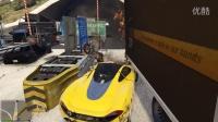 暝源冰 GTA5 mod 43 高速收费站