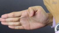 如何变断手指魔术