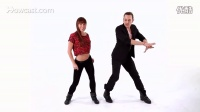 【一起炫舞】拉丁舞教学:Lower_Body_Isolations_in_Reggaeton___Latin_Dance