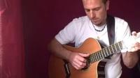 You Got A Friend Stu Clark Solo Guitar Arrangement Breedlove C25-CRH吉他视听