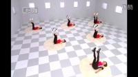 郑多燕 - 减肥操腿部、臀部塑形训练操(第二部分)