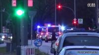 20131221 汉堡大暴乱 德国出动上千警力(这阵势也太吓人了)