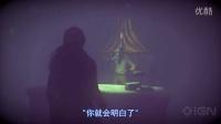 """[狂丸字幕组]《古墓丽影 崛起》DLC""""芭芭亚嘎""""女巫之庙IGN评测"""