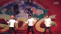 """《第三届江门ACC漫展》Live比赛""""虎视眈眈"""" Raw版"""