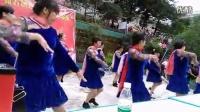优酷视频爱的世界只有你红苹果广场舞_标清