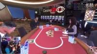 VR虚拟现实游戏《Casino VR - Poker德州扑克》体验