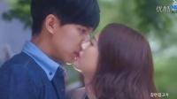 韩剧超长时间吻戏大盘点 床吻戏接吻视频