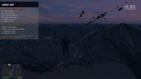 《GTA5》碳索发线栏目 #3C山里面到底有没有基地