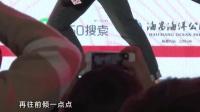 邓超张雨绮等致敬周星驰经典造型 160201