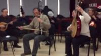 北海民族乐队~申远达中胡演奏《美丽的草原我的家》