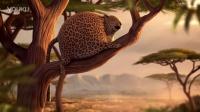 翻滚吧!全球最胖动物搞笑视频03@全球教程榜