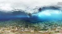 VR360°冲浪视频@全球教程榜