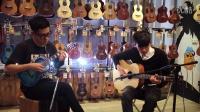 小幸运|I Believe|组曲-谱卡娜拉尤克里里与吉他