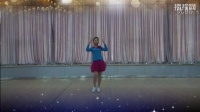 巩义春之花广场舞原创舞蹈《爱如星火》
