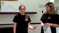 【Allegion Canada】2014 Community Involvement Day