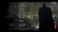 友情《蝙蝠侠:阿甘骑士》初体验游戏解说 11 (完)