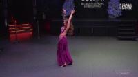 Nata Fari bellydancer show oriental entrance mejanse in Belarus 2016
