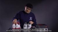 抢先开箱白水泥 Air Jordan 4 White Cement