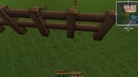 Minecraft我的世界休闲娱乐一周目第四期——田园生活开始