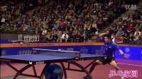 萨姆索诺夫vs庄智渊 2016德国公开赛半决赛