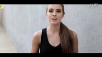 【NBA篮球视频平台】美女教学你能不学?看美女教你运球