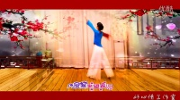 【调色示范】舞蹈:梅花泪 兰州蝶恋