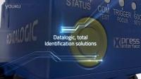 Datalogic得利捷高效工业级固定式识别解决方案