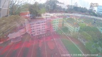 鸟瞰重庆双桥-双桥中学-小强航拍