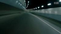 ~哈雷48~山狗9代(无罩)~Cobra排气隧道声浪试录~