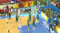 【NBA篮球视频平台】科比08年奥运会精彩表现