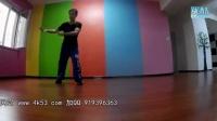 张根硕鬼步舞视频鬼步舞超级滑步教学张根硕教鬼步舞女生鬼