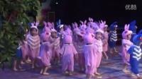 小兔子乖乖儿歌视频大全 舞台表演视频