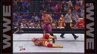 Hulk Hogan VS Chris Jericho - WWE Undisputed Championship Match