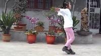 儿童版广场舞:我没有车我没有房