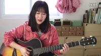 简单爱 周杰伦 Nancy cover 吉他弹唱 翻唱